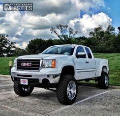 GMC lifted trucks GMC Chev Fanatics @GMCGuys https://twitter.com/GMCGuys