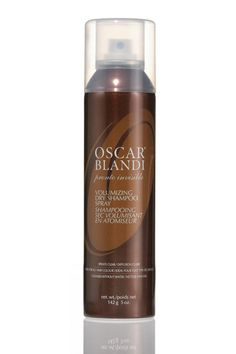 Oscar Blandi Pronto Invisible Volumizing Dry Shampoo Spray.  Full size, never used $12