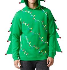 """Product review for American Rag CIE Mens Medium Christmas Hooded Sweater Green M.  American Rag CIE Mens Medium Christmas Hooded Sweater Green M       Famous Words of Inspiration...""""Happiness grows at our own firesides, and is not to be picked in strangers' gardens.""""   Douglas Jerrold — Click here for more from Douglas..."""
