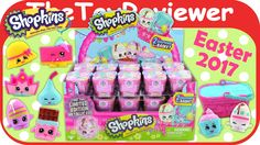 Check out the NEW 2017 Easter Shopkins here: https://www.youtube.com/watch?v=RK20iRY079E