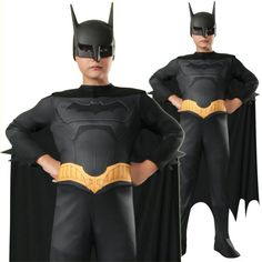 Batman+costumes Products : Rubies DC Comics Beware the Batman Costume