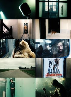 inside llewyn davis / Bruno Delbonnel - director of photography #ImpressiveCinematography
