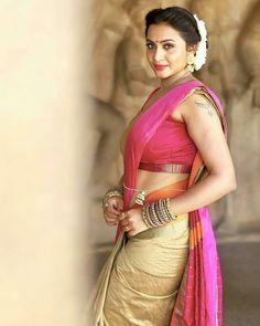 Beautiful Girl Indian, Most Beautiful Indian Actress, Beautiful Saree, Beautiful Actresses, Beauty Full Girl, Beauty Women, Sr K, Indian Beauty Saree, Indian Sarees