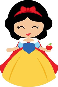 Snow Girl off for Members) Baby Snow White, Baby In Snow, Disney Princess Babies, Disney Clipart, Snow White Birthday, Snow Girl, Princess Drawings, Disney Drawings, Disney Wallpaper