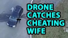 Drone used to catch cheating wife http://www.youtube.com/watch?v=LiZH5eH5eDw via Tumblr ift.tt/2fyo1Oj