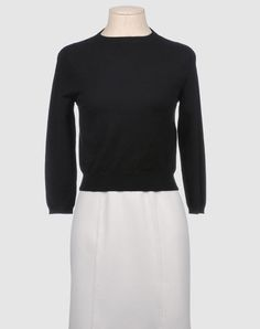 Carven cashmere sweater