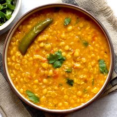 Indian Style 654499758334985384 - Instant Pot Chana Dal, or split chickpeas curry, is a mildly spiced north-Indian style curry made with split chickpeas and spices, and it's ready in just 45 minutes, soaking time included! Source by spicecravings Aloo Recipes, Gujarati Recipes, Lentil Recipes, Curry Recipes, Indian Food Recipes, Vegetarian Recipes, Cooking Recipes, Punjabi Recipes, Gujarati Cuisine
