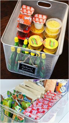 5 Tips For Painless Lunch Packing | Live Simply By AnnieLive Simply By Annie
