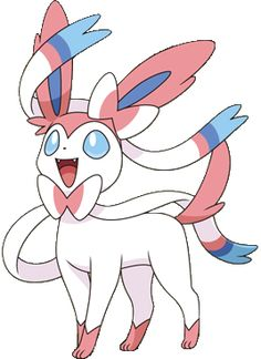 Don t lick Glaceon Pok mon Know Your Meme: Pokemon X And Y Images Cute Sylveon Hd Wallpaper And. Pokemon Pokedex, Pokemon Eeveelutions, Eevee Evolutions, Pokemon Team, Ash Pokemon, Pokemon Fantasma, Types Of Fairies, Pokemon Pictures, Kawaii Drawings