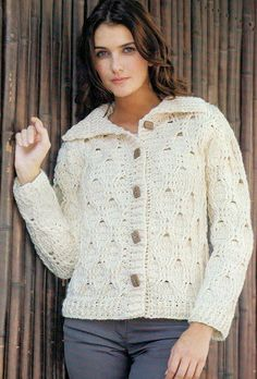 Para Tí Crochet Nº 06 - Melina Crochet - Álbuns da web do Picasa