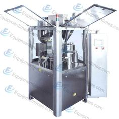 Supply automatic capsule filling machine size 00#-4# - China capsule filling machine