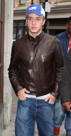 <3 Justin Timberlake <3 ...
