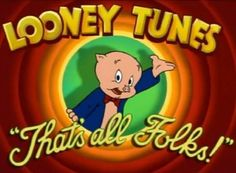 Looney Tunes....The best Saturday morning cartoons ever!