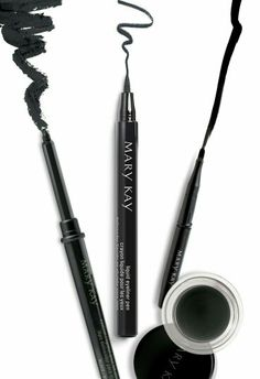 Pencil. Liquid. Gel. You decide. Visit http://www.marykay.com/abbie.zellner to order yours today!
