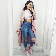 21 ideas for fashion nova outfits fall casually, … – fashion nova dress Mode Outfits, Stylish Outfits, Dress Outfits, Fall Outfits, Summer Outfits, Fashion Outfits, Jean Outfits, Dope Swag Outfits, Stylish Jeans
