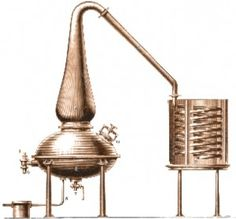 Old Copper Still- Moonshine Distillery, Whiskey Distillery, Whisky, Brewery, Moon Shine, Tequila, Whiskey Still, Copper Still, Moonshine Still