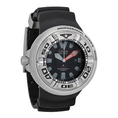 Citizen Eco Drve Professional Diver