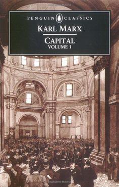 Karl Marx - Das Capital (Vol 1-3) (PDF&EPUB&MOBİ)