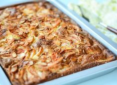 Let Them Eat Cake, Meatloaf, Lasagna, Macaroni And Cheese, Nom Nom, Cake Recipes, Food And Drink, Baking, Ethnic Recipes