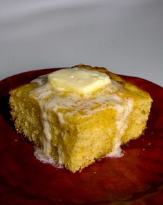 Recipe: Marie Callender's Famous Golden Corn Bread