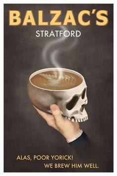 BALZAC'S CAFE | Stratford