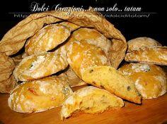 Pizzi Leccesi panini morbidi alla pizzaiola