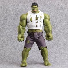 The Avengers - Hulk //Price: $35.00 & FREE Shipping //     #superheroez #superheroes #marvel #dccomics