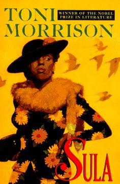 Sula--Toni Morrison