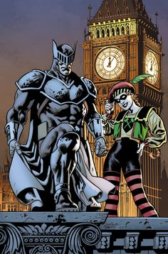 The knight  dc comics | DC Comics