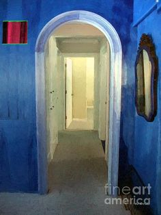 """Eternity's Antechamber"" ~ Copyright 2014 RC deWinter ~ All Rights Reserved Beautiful Artwork, American Artists, Great Artists, My Images, Fine Art America, Photo Art, Original Artwork, Cool Art, Graphic Design"