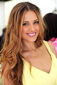 Petra Nemcova -     Petra cites wanting to help save the world's ocean life as the main reason for her vegan lifestyle.