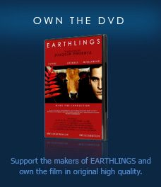 EARTHLINGS is a powerful and informative documentary about society's treatment of animals, narrated by Joaquin Phoenix with soundtrack by Moby. This multi-award winning film a must-see for anyone who cares about animals or wishes to make the world a better place.