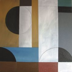 Abstract 3 by Jan Rippingham