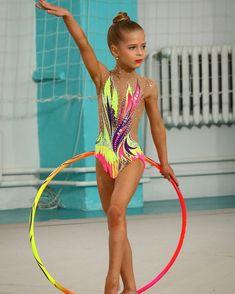 """627 Likes, 24 Comments - Купальники для худ. гимнастики (@anastasia_litasova_leotards) on Instagram: """"Яркость, Грация, Гармония😘…"""""""
