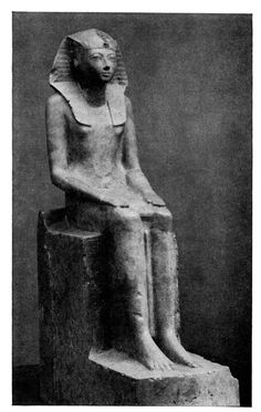 Many artworks and artifacts survive from Ancient Egypt. Looking at these examples, viewers can see what life was like centuries ago. Ancient Egyptian Art, Ancient Aliens, Ancient History, Egyptian Kings And Queens, Valley Of The Kings, Stone Sculpture, Ancient Civilizations, Egyptians, Ancient Artifacts
