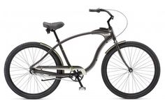 <p> 	Available exclusively at Schwinn Signature independent bike shops.</p>