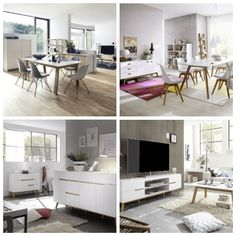 Skandinavische Möbel bei moebilia-living.de