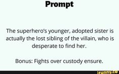 Lost sibling. Writer Prompts, Character Prompts, Daily Writing Prompts, Book Prompts, Dialogue Prompts, Book Writing Tips, Writing Challenge, Writing Characters, Writing Words