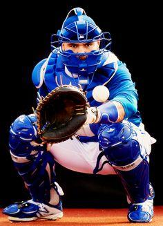 Russell Martin, Toronto Blue Jays Russell Martin, Mlb Teams, Sports Teams, Sports Baseball, Baseball Pics, Baseball Players, Softball Catcher, American League, Toronto Blue Jays
