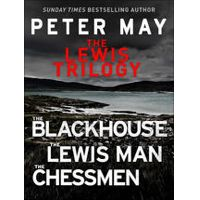 The Lewis Trilogy by Peter May-absolutely loved this