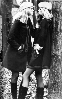 helmutnewtonphoto:1968 Willy van Rooy.