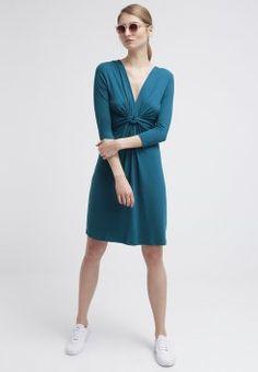 Anna Field - Vestido de algodón - blue coral
