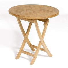 SunnySmart Pure Teak Holz Tisch YORK in 4 Größen #loungemanufaktur Stool, York, Table, Furniture, Home Decor, Beach Tops, Lounge Furniture, Tables, Lawn And Garden