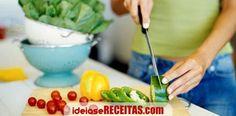 Segredos partilhados de geração em geração com pequenos mas importantes truques e dicas para facilitar sua vida na cozinha. Saiba como preparar e preservar os alimentos e ingredientes.