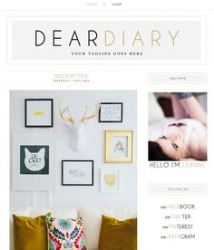 www.etsy.com/... more on http://html5themes.org