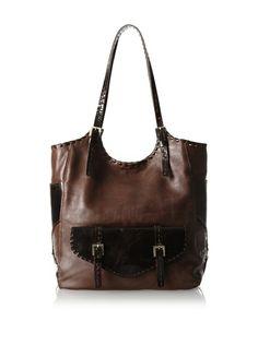 Carla Mancini Women's Joyce Shoulder Bag, Vintage Brandy, http://www.myhabit.com/redirect/ref=qd_sw_dp_pi_li?url=http%3A%2F%2Fwww.myhabit.com%2Fdp%2FB00G1NWHEM