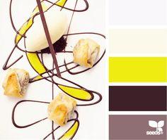 Color Dessert - Design Seeds