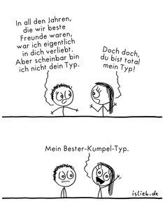Matratzen comic  Traumjob. Is lieb? | #flirten #spruch #sprüche #schlafen #matratze ...