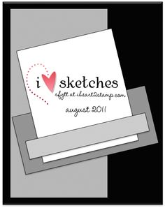 Pickled Paper Designs: August 2011