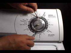 samsung washing machine error code hr how to clear error code